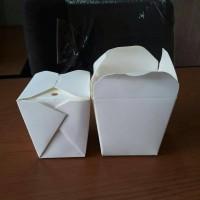 Box Bento Jumbo/Box Dus/Box Karton/Box Serbaguna Ukuran L