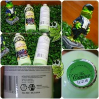 Caviar Conditioner Ada Barcode Original Bisa Ditrack! C Murah