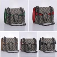Tas Fashion Gucci Dionysus Mini GD Semi Premium 1301
