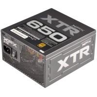 PSU XFX XTR Series 650W Full Modular 80+ GOLD - P1-650B-BEFX