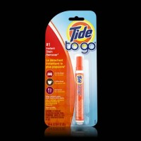 TIDE To Go / Instan Stain Remover