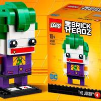 Jual LEGO 41588 BRICK HEADZ -THE JOKER Murah