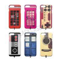 Jual Thelephone Box London Costume iphone case 5s oppo f1s xiomi redmI Murah