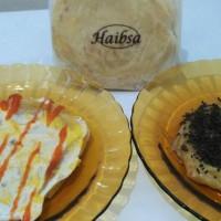 Roti Maryam / Roti Cane Haibsa