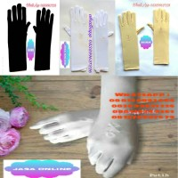 stoking sarung tangan