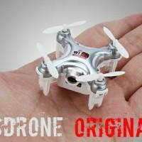 Drone micro baru tercanggih CX 10 WD Tx Wifi Fpv Original