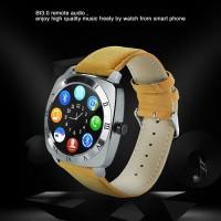 Cognos Smartwatch DZ10 - GSM - Gold TERLARIS BERKUALITAS TOP