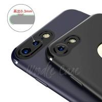 Jual Softcase Jelly Matte Silicone Casing iPhone 6/6s/6Plus/7/7 Plus Case Murah