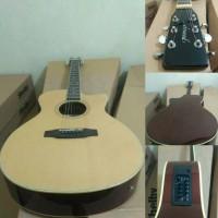 Harga Lakewood Guitar Travelbon.com