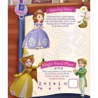 Harga activity book sofia the first magic fairy rescue import buku | antitipu.com