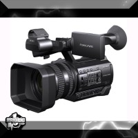 Sony Professional HXR-NX100 NXCAM