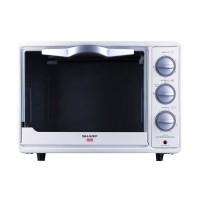 harga Sharp - Oven Toaster Eo18l(w) Tokopedia.com