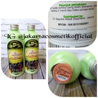 RAMBUT - CONDITIONER CAVIAR