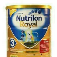 Jual Nutrilon Royal Soya 3 800gr Murah