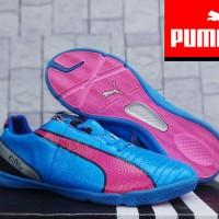 Sepatu Futsal GRADE ORIGINAL Puma King IMPORT CX-01