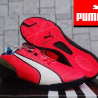 Sepatu Futsal GRADE ORIGINAL Puma King IMPORT CX-02