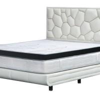 Spring Bed Ocean Beatrice 120x200 Fullset- JABODETABEK