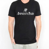 Kaos Audemars Piguet jam tangan edisi bayar pajak amnesty