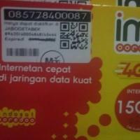 Perdana Indosat IM3 Kuota 35Gb Masa Aktif sampai 30 September 2017