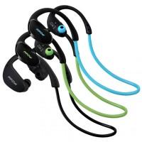 Original MPOW Premium MBH6 Cheetah Bluetooth Headphones Stereo Sport