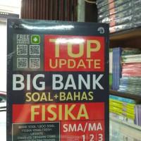 Big Bank Soal+Bahas Fisika SMA
