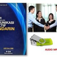 Komunikasi Efektif Mandarin