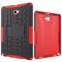 CASE GALAXY SAMSUNG TAB A10 2016 S PEN/ P580 RUGGED ARMOR CASING