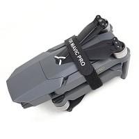 DJI Mavic Pro Folding Propellers Protection Velcro Strap