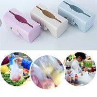 Dispenser Plastik Kotak Kresek Tissue Lembar Plastic Dispenser Box HD