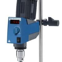 Paket IKA RW-20 RW 20 Over head Stirrer Package Digital w/ Accesories