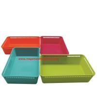 Nampan Mesh Tray 0503 Claris