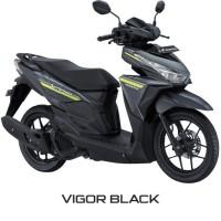 New Honda Vario 125 Cbs Iss MMc 0% with cc 12 month