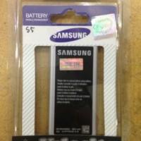 Baterai Batere Battery Samsung Galaxy S5 Original
