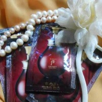 The History Of Whoo SPA Essence Rinse (Sample)