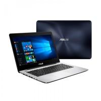 ASUS Notebook Laptop A456UQ Core i7-7500U 8GB Ram Nvidia GT940MX