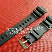 STRAP G-SHOCK / TALI CASIO G-SHOCK GSHOCK DW-6600 DW6600 DW 6600