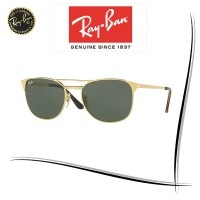 Jual Kacamata Pria Rayban AUTHENTIC   ORIGINAL Ray Ban SIGNET Sunglasses  Murah 7004d199c0