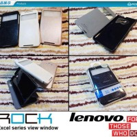 BIG SALE!!! Rock Excel Window Case Lenovo S930