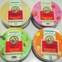 Nin Jiom Herbal Candy - Original 60 gr