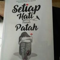 Setial Hati Pernah Patah - Chatreen Moko