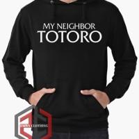 Hoodie My Neighbor Totoro - ZEMBA CLOTHING