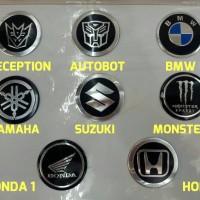 Jual Sticker Emblem Transformer Yamaha Suzuki Honda Bmw Murah