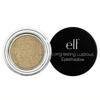 ELF COSMETICS Long Lasting Lustrous Eyeshadow - Toast