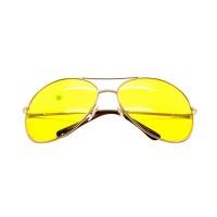 As Seen On Tv Night Vision View Glasses Kacamata Penerang Malam Hari