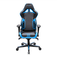Kursi Gaming DXRacer OH/RV131/NB Black Blue