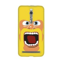 Casing Hp COC Barbarian Asus Zenfone 2/5/Selfie/Go(5 inch) Custom Case