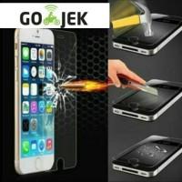 Jual TEMPERED GLASS MURAH IPHONE 7 / 7+ / 6 / 6+ / 5 Murah