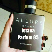 Parfum ORI EROPA CHANEL ALLURE HOMME SPORT EAU EXTREME for men 100ml