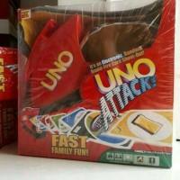 Uno Attack Mainan Edukasi Anak