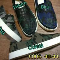 harga Jelly Shoes Sepatu Pria Luofu Slipon Import Karet Casual 6006 40-44 Tokopedia.com